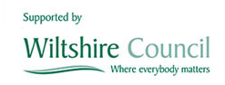 Wiltshire at War supported by Wiltshire Council