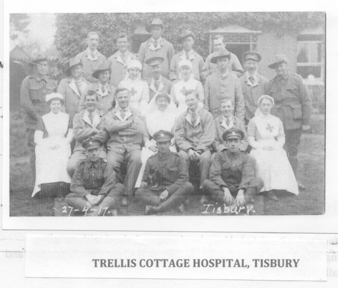 Trellis Cottage Hospital