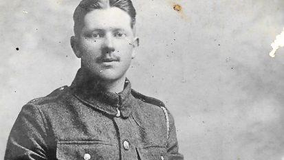 George Herbert Rose (Redlynch)
