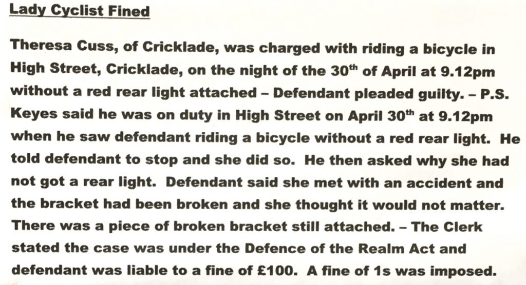 lady-cyclist-fined
