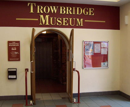 First World War History Trail at Trowbridge Museum